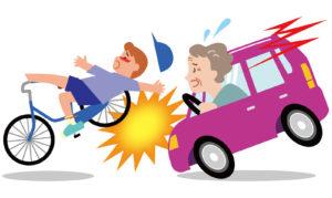 交通事故治療イメージ